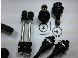 12Pc Kit Front Suspension Kit For 1999-06 Chevrolet & Gmc Trucks 4X4 Ball Joints