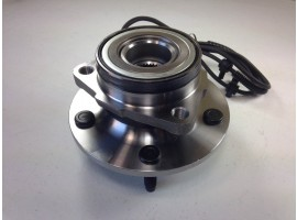 1 515023 Wheel Bearing And Hub Assembly 1 Year Warranty