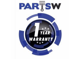 1 Front Right Sway Bar Link For Stabilizer Bar K8735 Brand New 1 Year Warranty