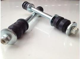 2 Sway Bar Links Stabilizer Front Kit 2 Year Warranty