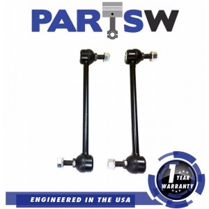 2 Sway Bar Links Front For Toyota Camry Avalon Highlander 1 Year Warranty