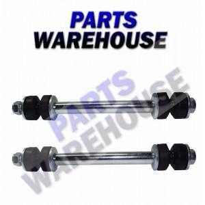 2 Sway Bar Link Stabilizer Dodge Ram 1500 Ford Explorer Ranger 2 Year Warranty!!