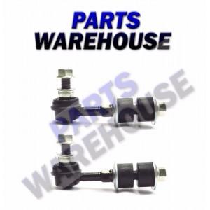 2 (Pair) Sway Bar Stabilizer Links Kit K9824 Suspension Parts Set Brand New