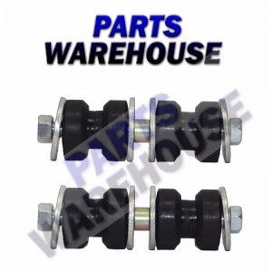 2 Sway Bar Links Kit K90122 Stabilizer Bar Brand New 1 Year Warranty Honda Isuzu
