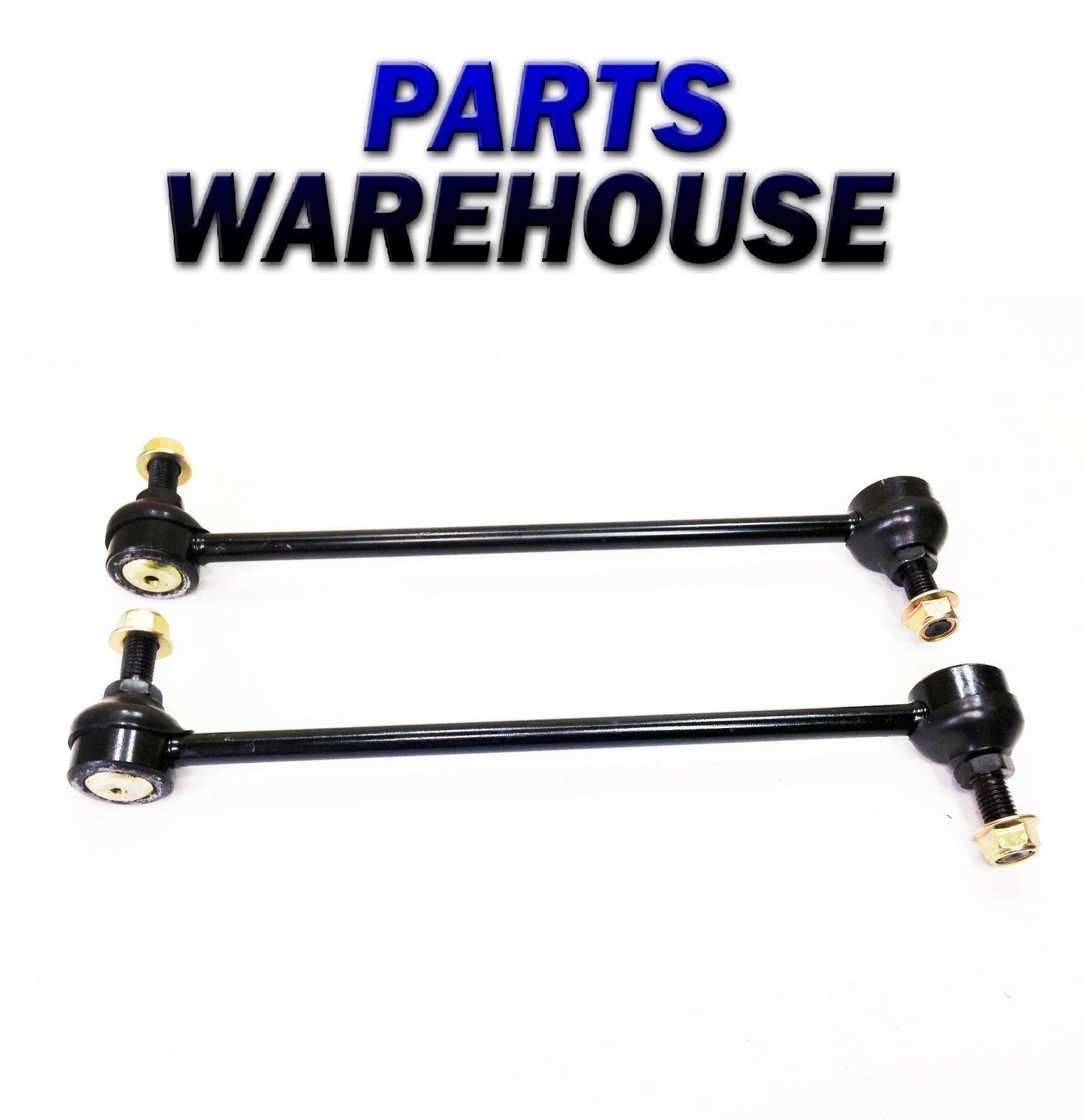 2 FRONT SWAY BAR LINKS FOR ACURA MDX 01-05