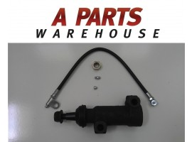 Idler Arm With Grease Hose Cadillac Chevrolet Ships From Usa 2 Year Warranty