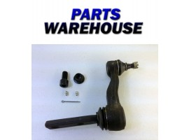 1 Brand New Front Idler Arm For Ford F-150 F-250 Lobo Lincoln Navigator 1Yr Wrty