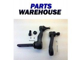 2 New Pitman & Idler Arm - Expedition/Navigator/F150 97-04 2Wd 4Wd 1 Year Wrty