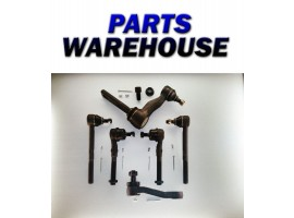Steering Dodge Ram 2500 1500 Pickup 2Wd Ships From Usa 2 Year Warranty