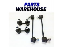 4 Pc Kit Sway Bar Links For Lexus Es300 Toyota Avalon Camry 92-96 1 Yr Warranty