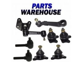 8 Pc Kit Front Suspension 1986-1995 Toyota 4Runner Pickup 4WD 4X4 Brand New