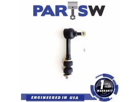 1 Front Sway Bar Link - Suspension Part K7299 Dodge Ram 1 Year Warranty New