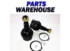 2 Front Upper Ball Joints Suspension Part K7206 For Dodge Ram 1500 2500 3500 2WD