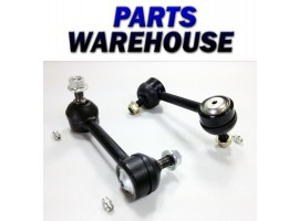 2 Sway Bar Links Kit Acura Accord Stabilizers Rear Left And Right Links