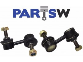 2 Front Left/Right Sway Bar Links 2001-2011 Honda Civic Cr-V Element Acura Rsx