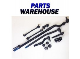 12 Piece Kit Ford F-250 Super Duty Ball Joint Adjusting Sleeve 1 Year Warranty