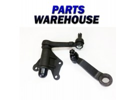 2 Piece Set Pitman Idler Arm For Toyota 4Runner 86-95 T100 Pickup 1 Yr Warranty