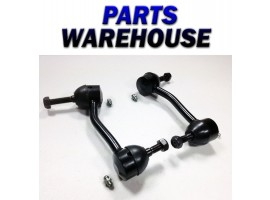 2 Brand New Front Sway Bar Links -  Ford/Mercury/Lincoln 1993-1998 1 Yr Warranty