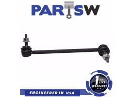 1 Front Left Sway Bar Link For Stabilizer Bar K8734 Brand New 1 Year Warranty
