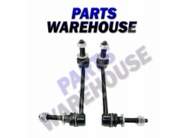 2 Front Sway Bar Links For Chrysler 300 Dodge Challenger Charger