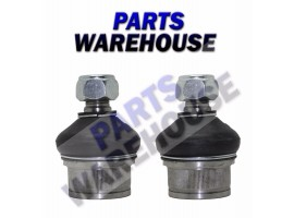 2 Front Lower Ball Joints Ford Bronco F150 80 84 88 90 94 96 Blazer Suburban Gmc