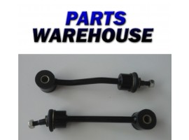 2 Stabilizer Sway Bar Links Jeep Wrangler Brand New Ships From Usa 2 Yr Warranty