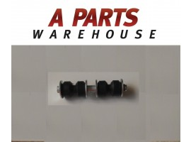 Sway Bar Link Stabilizer Bar Link Kit Front End W Rubber For Neon Cavalier S10