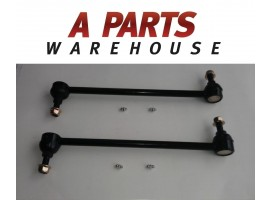 2 Sway Bar Link Stabilizer Bar K7342 Dodge 300 Concorde Intrepid Lhs 3Y Warranty