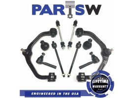 Suspension Steering Ford Ranger Mazda B3000 B4000 98-04 2Wd W/Coil Springs Joint