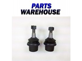 2 Ball Joints Front Lower For Chrysler 300 Dodge Charger Magnum 2 Year Warranty