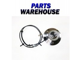 1 Wheel Hub & Bearing Assembly For 94-99 Dodge 1500 Pickup Truck 2 Year Warranty