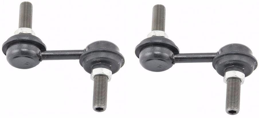 8 Pcs Kit Suspension Steering Control Arm Tie Rod End for 97-01 Honda CR-V